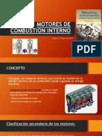 Motores Internos Jordy Clever Flores Aratea