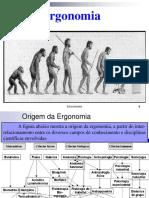 Aula Ergonomia