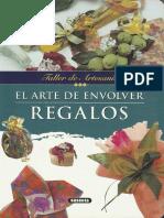 Alessandro Pennasilico & Renzo Zanoni - El Arte de Envolver Regalos by Cn