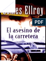 El Asesino de La Carretera - James Ellroy