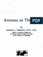 1015 Avicenna.on.Theology