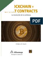 Blockchain y Smart Contracts. La Revolución de La Confianza