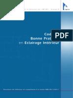 IBE-BIV_-_Code_de_bonne_pratique_EN_12464-1