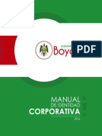 Images MenuGobernacion Manual Corporativo Gobernacion de Boyaca 2016 2019