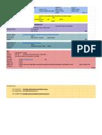 guadarrama getaway febuary 13-febuary 20 2020  - sheet1  1