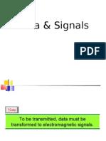 Data Signal