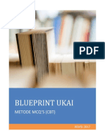 Blueprint UKAI (Revisi 17-05-2017)