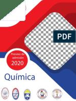 QUIMICA UMSA