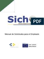 Sicho Manual_Solicitudes_Empleado_SCS
