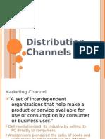 Distribution Channels 2