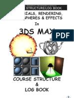 3dsmaterialscoursestructure