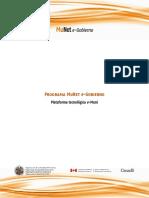 1 Plataforma e-Muni del Programa MuNet e-Gobierno.pdf