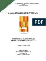 VIOLÍN 2016 17.pdf