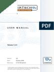 CT Recording Solutions R5 - User Manual v5.8