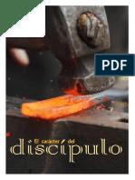 DPD 4 El Carácter Del Discípulo - Francisco Limón