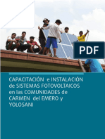 Paneles Solares Guía #1