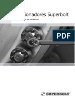Tensionadores Superbolt - PDF Free Download.pdf