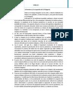 BANDIERI Ampliando la frontera y la ocupación de la Patagonia Argentina