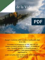 Etapas de La Vida (Paula Coelho)