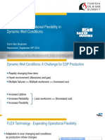 Improve Esp Operational Flexibility in Dynamic Well Conditions