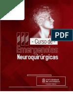 Curso de Emergencias Neuroquirurgicas