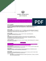 834 -96 Código Electoral 834 -96-