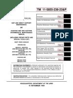 TM11-5855-238-23&P---AN-PVS5 - NV-goggles