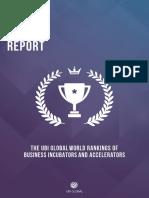 UBI Global - Rankings 1920 v2