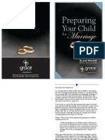 Preparing Your Child for Marriage