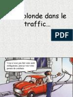 blondintraffic