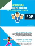 CARTILLA ACTIVIDAD FÍSICA EN EL ENTORNO LABORAL