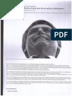 O que é a extrema direita e por que ela se aplica a Bolsonaro