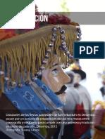 Investigar y Divulgar La Ciencia Antropológica