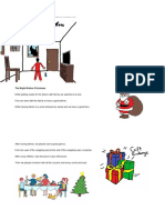 Christmas Story Cover - Google Docs