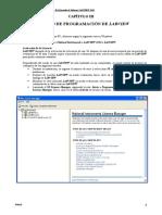 3.- Entorno de Programación de Labview