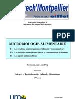 Les maladies microbiennes