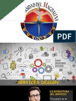 3.1 a 3.8 Estructuracion Del Servicio
