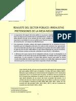 Tp 1428 Reajuste Sector Publico 2019