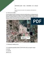 Proceso de Identificacion de Suelos Conta,Minados