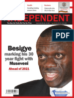 THE INDEPENDENT Issue 601