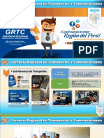 II Audiencia - GRTC 2019