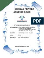 Cadena Del Valor Del Gas (Revisar)