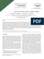 [Decentralized estimation of overflow losses in a hopper dredger].pdf