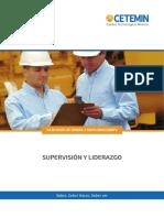 Supervision y Liderazgo - Geo