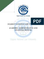 GNLU Act