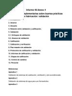 Informe 40 Español.