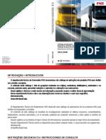 Fag Catalogo Aplicações Rolamentos de Roda e Diferencial Linha Pesada 2017_2018