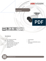 Especificaciones Ds 2cd2083g0 i