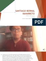 EDDIE SANTIAGO BERNAL NAVARRETO