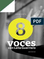 Herrscher Entrevista Leila 2015